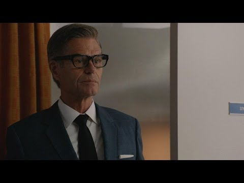 Harry Hamlin Deconstructs His 'Mad Men' Character