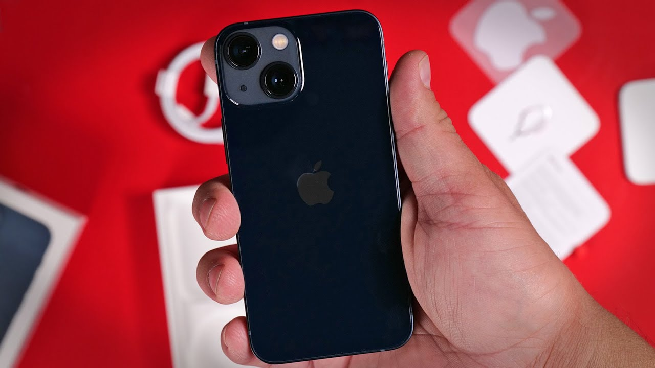 Download iPhone 13 and 13 Mini review