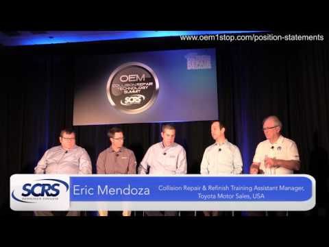 SCRS Presents Restoring Vehicle Functionality With Scanning and Diagnostics Part 1 of 2