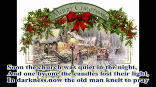 MAN FROM GALILEE - CRISTY LANE (with lyrics)