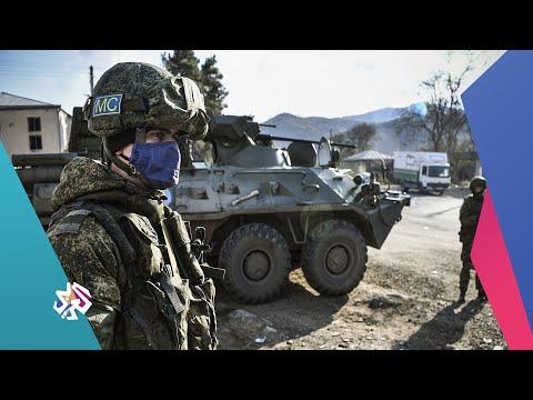ناغورنو كاراباخ .. مآسي إنسانية متواصلة وروسيا تدخل على خط النزاع │ العربي اليوم