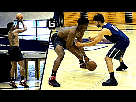 "Stanley Johnson's Work Part 2 ""Growing Pains"" Teaser Trailer"
