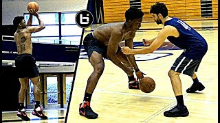 """Stanley johnson's work part 2 """"growing pains"""" teaser trailer"""