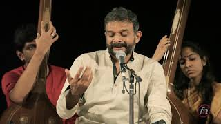 TM Krishna: Raga Mohanam