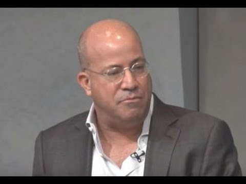 CNN's Jeff Zucker:  Don't blame us for the rise of Trump