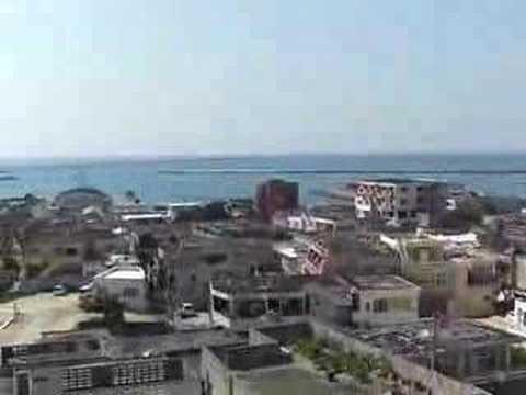 宮古島市内展望 - YouTube