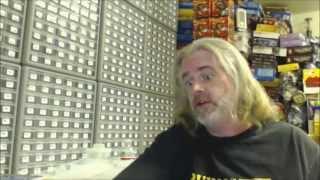 Big B Bricks - Lego Haul #66 - Lego Store Pick a Brick haul - Store vlog rant