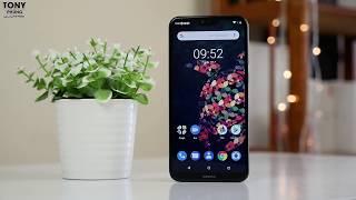 Quá khó cho Nokia 6.1 Plus chính hãng!