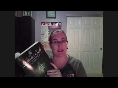 5 Wiccan Books for Beginners