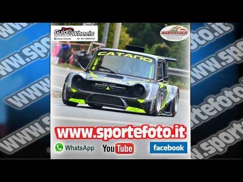 Donato Catano - 18` Slalom Monte Condro`- Serrastretta (CZ) 06-10-19