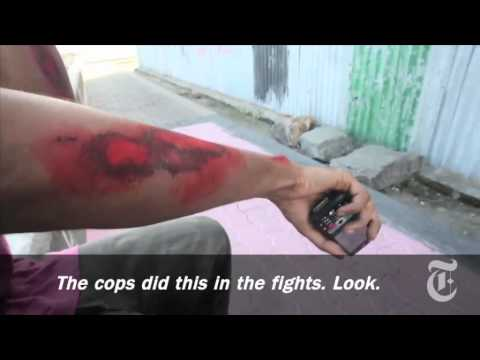 World:  Battling Heroin in the Maldives - nytimes.com/video