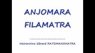 Anjomara Filamatra