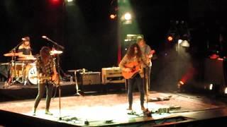 Courtney Barnett & Kurt Vile - Continental Breakfast - Live at Thalia Hall 2017