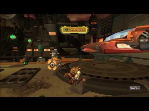 Ratchet & Clank Up Your Arsenal Part 6 Grand Finale Dr  Nefarious Defeat