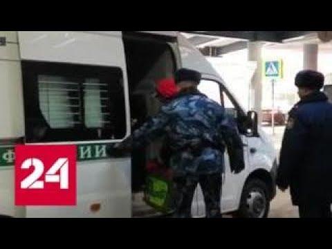 Венгрия выдала России заказчика убийства волгоградского бизнесмена - Россия 24