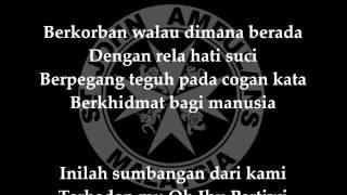 Lagu St John Ambulans Malaysia