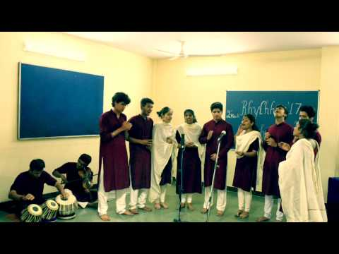 Alankaar || Indian Music Society || Hindu College || University of Delhi