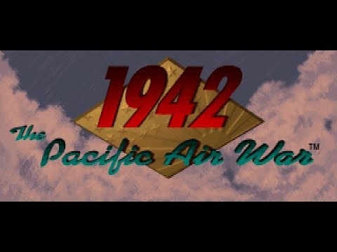 1942: The Pacific Air War (PC/DOS) 1994, MicroProse