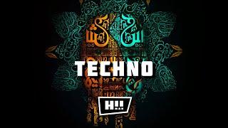 Ann Clue-Hanubis-Rebekah – Soa Dreams의 Dark Techno Mix (#HumanMusic)