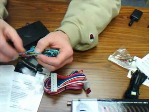 Car alarm and remote start wiring in detail youtube car alarm and remote start wiring in detail publicscrutiny Image collections