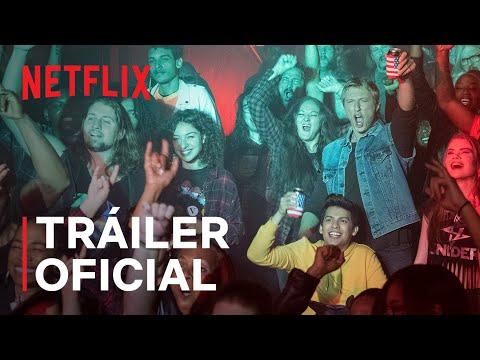 Cobra Kai: Temporada 3 | Tráiler oficial | Netflix