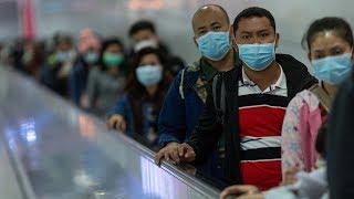 Последствия коронавируса. Россия лишится китайских смартфонов?