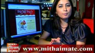 mithaimate on NDTV India