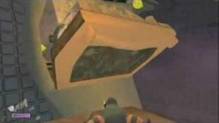 Death Jr: Root of Evil (Wii) - Pandora Trailer