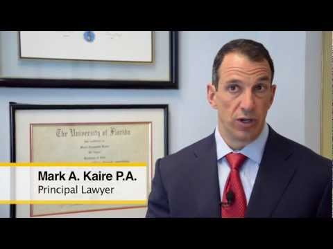 Miami Medical Malpractice Lawyer and Florida MedMal Attorney