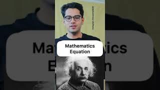 Mathematics equation 😳😳🧠 #shorts #shivammalik