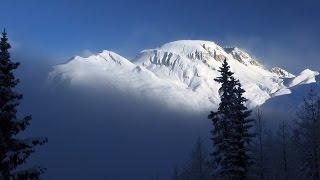 Sisdağı Yaylası Kar Manzarası