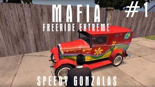 Mafia | Freeride Extreme - All missions |