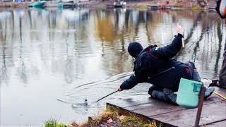 Fishing Adventures team  - Two days trip in Kiev