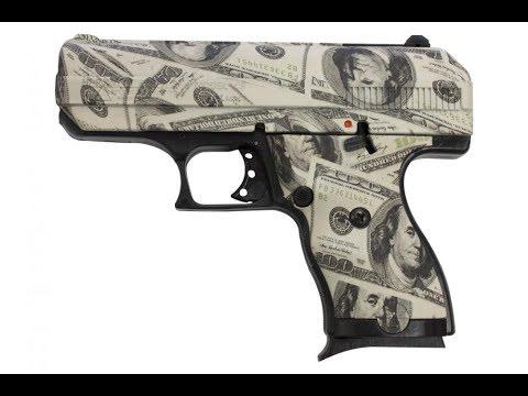 THE $100 OR LESS HOME DEFENSE HANDGUN