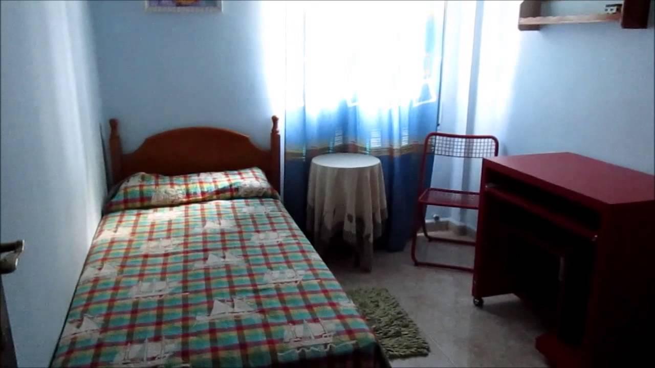12616 alquiler piso en badajoz zona pardaleras vipr s for Pisos estudiantes badajoz