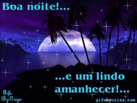 Imagens De Boa Noite Com Frases Youtube