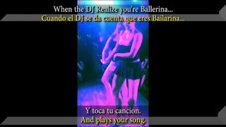 Ballet VS Hip hop - When the DJ play your song