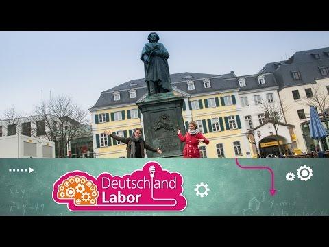 Deutsch lernen (A2) | Das Deutschlandlabor | Folge 08: Musik