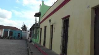 Plaza San Juan de Dios - Camagüey - Cuba