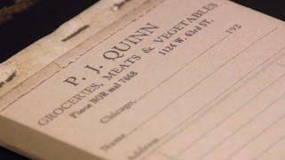 Pat Quinn: Notepad