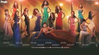 Miss Universe VS. 1st runner-up