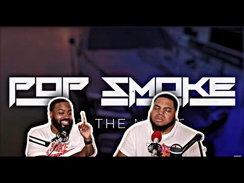 Pop Smoke – For The Night (Audio) ft. Lil Baby, DaBaby – (REACTION)