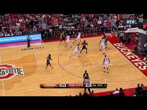 Campbell Fighting Camels vs Ohio State Buckeyes