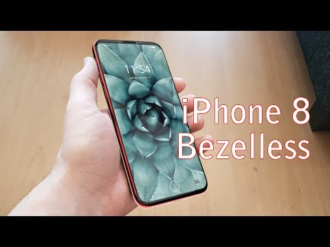 Download Youtube: iPhone 8 Introduction | 2017 New design