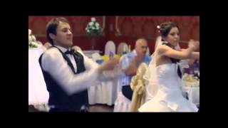 Приколы на свадьбе, свадебные приколы 2016 лучшее видео