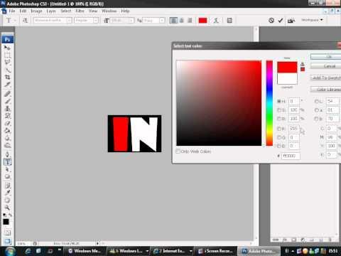 วิธีทำรูปกิลRanง่าย ๆ By Leng