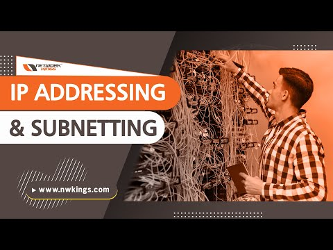 IP Addressing and Subnetting in Hindi Part 1