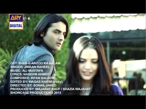 OST - Shabe Arzoo ka Aalam thumbnail