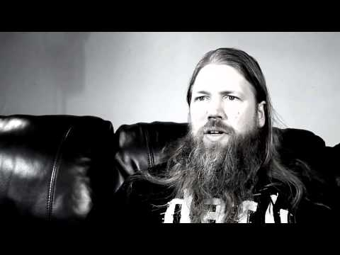 "Amon Amarth ""Forging Mjölnir"" Part 2"