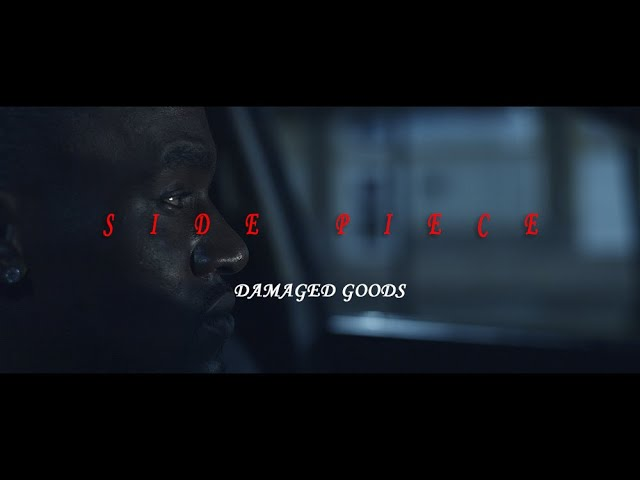Side Piece - Damaged Goods